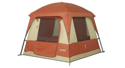 Eureka Copper Canyon 4 -Person Tent, Outdoor Stuffs