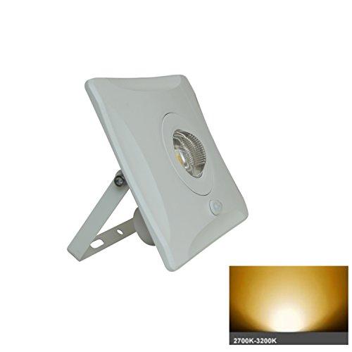 External Led Lighting With Pir in US - 9