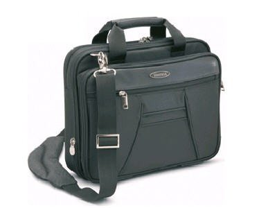 Envoy Series Ballistic Polyester Carrying Case - Notebook carrying case - 12.1 inch - black - for KIRAbook 13 i5, 13 i5Sm, 13 i7, 13 i7m, Portege R30, Z10, Z15, Z30, Z935, Satellite U925 (12.1 Inch Notebook)