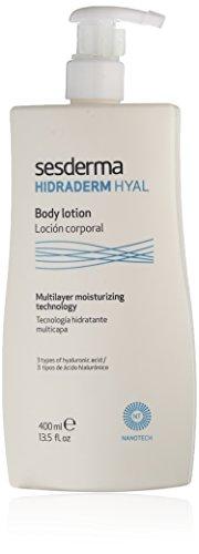 Sesderma Hidraderm Hyal Body Lotion, 13.5 oz.