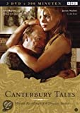 THE CANTERBURY TALES - The Complete Collection (2003) [IMPORT]