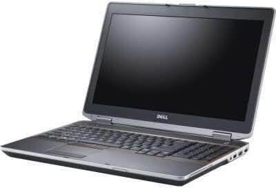 Dell Latitude E6520 16-Inch LED Notebook (Intel Core i7 i7-2640M 2.80 GHz, 4GB DDR3, 320GB HDD, DVD-Writer, Intel HD 3000 Graphics, Bluetooth  Windows 7)