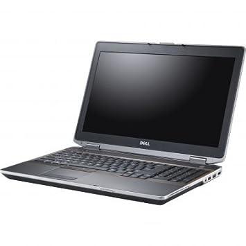 Amazon com: Dell Latitude E6520 16-Inch LED Notebook (Intel Core i7