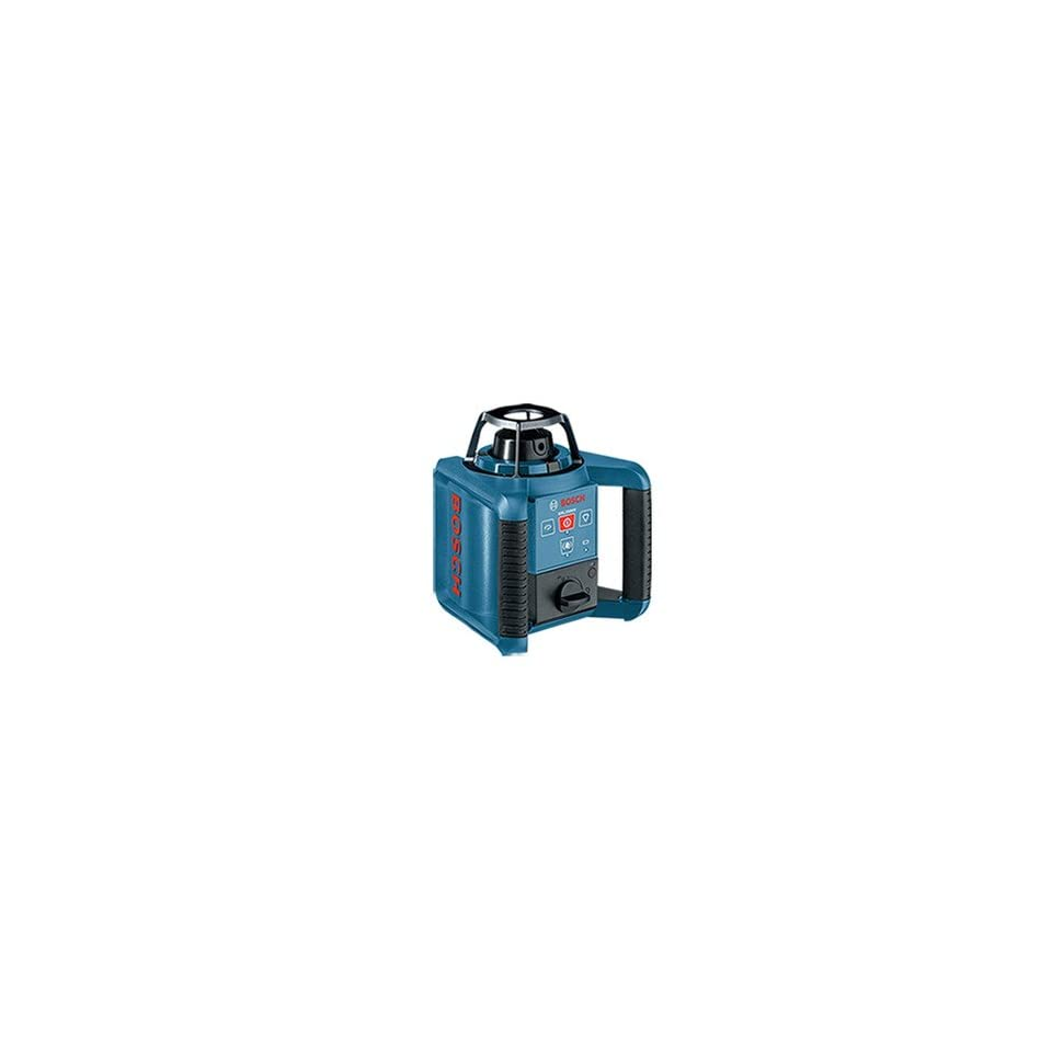Factory Reconditioned Bosch GRL250HV RT Dual Axis Self Leveling Rotary Laser