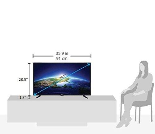 Tcl 40fd2700 40 Inch 1080p Led Tv 2015 Model Buy