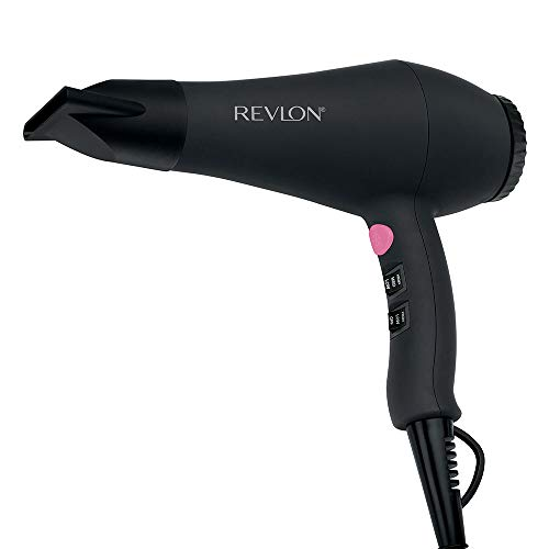 Revlon 1875W Smooth Brilliance AC Motor Hair Dryer