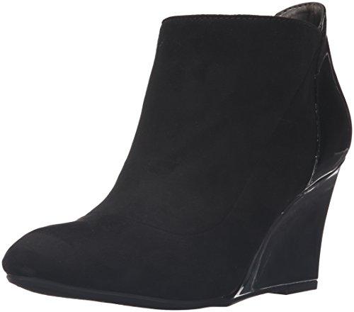 Bandolino Women's Yihana Ankle Bootie, Black, 7 M ()