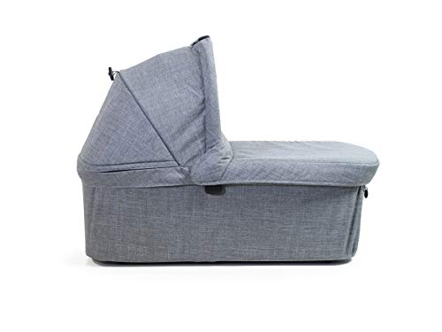 Used, Valco Baby Snap Duo Trend Bassinet (Grey Marle) for sale  Delivered anywhere in USA