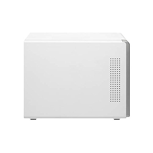 Qnap Network Attached Storage (TS-431+-US) by QNAP (Image #3)