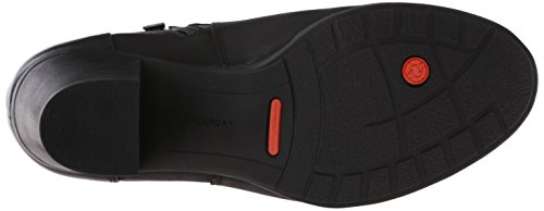 Black Catriona Nubuck Women's Casuals Buckle Rockport City Boot faqxxZ