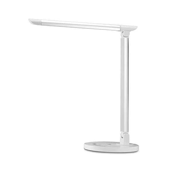 TaoTronics Desk Lamp, LED Table Light