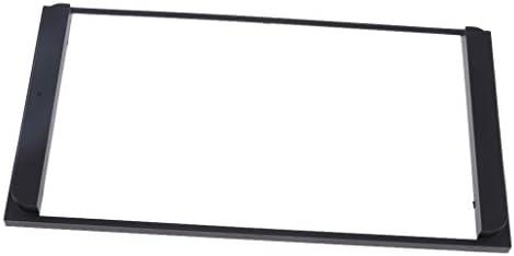 Toyota2.4に対応 プラスチック 部品 自動車 車 ステレオ ラジオ フレーム DVD フェイスフレーム ダッシュ パネル トリムキット