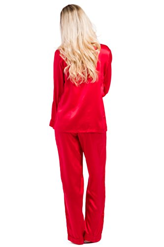Buy pajamas for wife