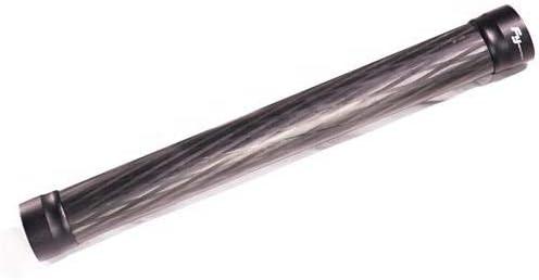 WG2X /& AK Series Gimbals G6PLUS Feiyu C275 Carbon Fiber Reach Pole with 1//4 Screw for G6 SPG2