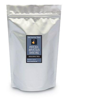 Octavia PHOENIX MOUNTAIN DANCONG oolong tea (bulk) by Octavia