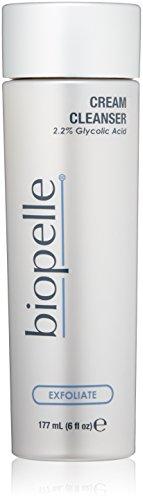 Biopelle 2.2% Glycolic Acid Exfoliating Cream Cleanser
