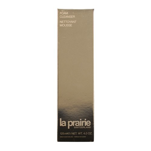 La Prairie Foam Cleanser, 4-Ounce Tube