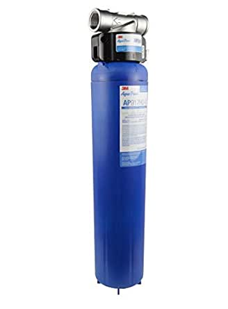 Alfi 5621104 3M Aqua-Pure Whole House Water Filtration System – Model AP904