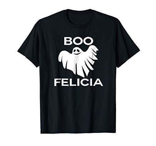 Boo Funny Halloween T-Shirt for kids mom