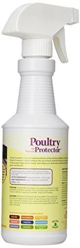 Manna Pro 0502035355 Ready-to-Use Poultry Protector for Birds, 16-Ounce by Manna Pro (Image #4)