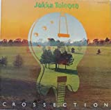 Jukka Tolonen: Crossection [Vinyl]