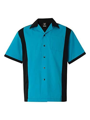 Hilton Bowling Retro Cruiser (Turquoise_Black) (L)