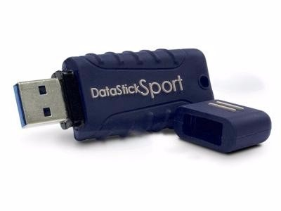 Centon Waterproof 32GB USB 3.0-Blue