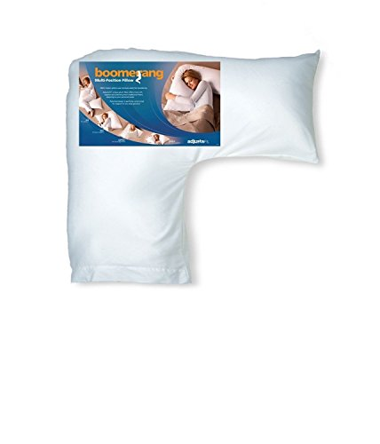 Boomerang Nursing Pillows - Beautyrest Boomerang Pillow