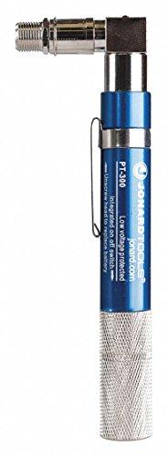 Pocket Toner, LED, Wire Continuity Testing