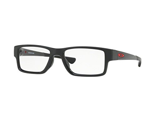 Oakley - Airdrop Trubridge  - Polished Black Frame Only by Oakley