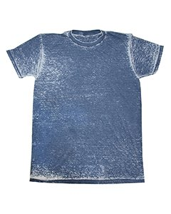 Tie-Dye Adult Acid Wash T-Shirt M (Acid Wash Tee)