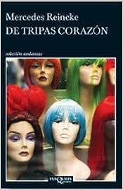 Book De Tripas Corazon