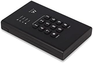 Ewent Carcasa para Disco Duro 2.5 USB 3.1 Tipo A ENCRIPTADA ...