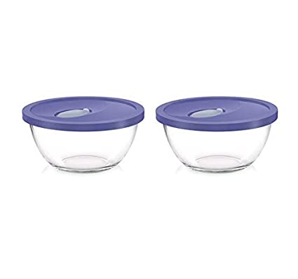 Super Buy Treo Mixing Bowl With Lid 500 Ml 2Pcs Set Online At Low Onthecornerstone Fun Painted Chair Ideas Images Onthecornerstoneorg