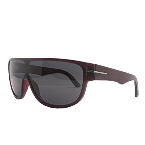 Tom Ford TF 292 69A Wagner Burgundy - Information Tom Ford