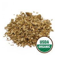 Starwest Botanicals Organic Burdock Root Cut, 1-pound Bags (Pack of ()