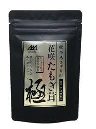 アスリー 花咲 たもぎ茸 錠剤 極 -KIWAMI- 48g B07DLKV8ZJ