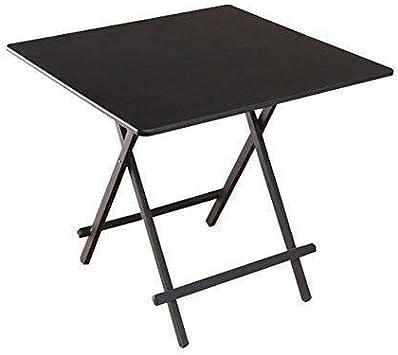 Portable Adjustable Folding Table Desk Laptop Smart Home Use Assembled