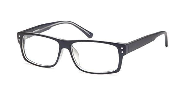2e6ca0ae202c Amazon.com  DALIX Womens Prescription Eyeglasses Frames 53-14-145-34 RXable  in Black Crystal GLS-D15104  Clothing