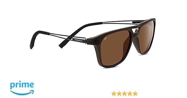 2e677c1945 Amazon.com  Serengeti Empoli Sunglasses
