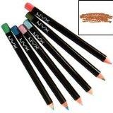 NYX Slim Lip Liner Pencil - Brown Cafe - SLP 821