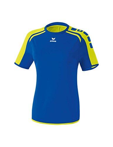 Zenari fútbol erima fluo 0 Camiseta Royal de New 2 Jaune Trikot 5qYvrnwxYa