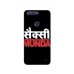 Cover It Up - Sexy Munda Honor 8 Hard Case