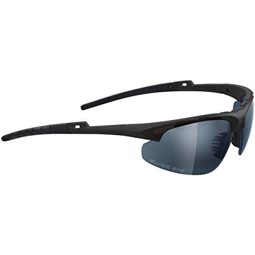 Swiss Eye - Swiss Eye Apache Glasses Black Frame