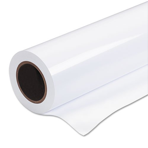 Canon Wide Format Glossy Photo Paper, 200 gsm, 36'' x 100-ft. Roll by Canon