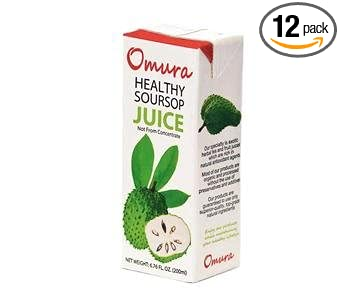 Soursop Fruit Picture