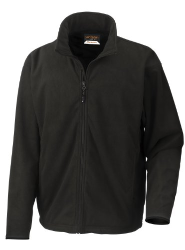 Result Extreme Climate Stopper Fleece. R109X Black