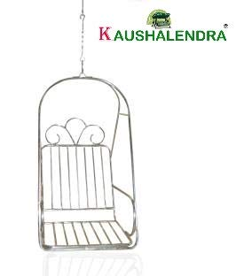Kaushalendra Garden Zula Swings Hammock Chair Hanging Stainless Steel With Cushion