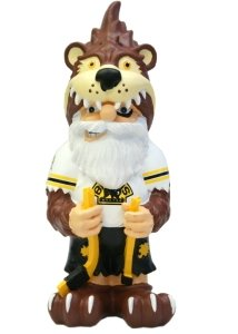 Boston Bruins Garden Gnome - 11'' Thematic