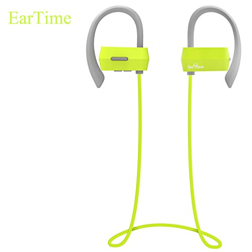 Picture of a Bluetooth HeadphonesEarTime G18 Wireless 41 648044221786